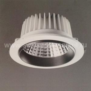 Round B Inside LED