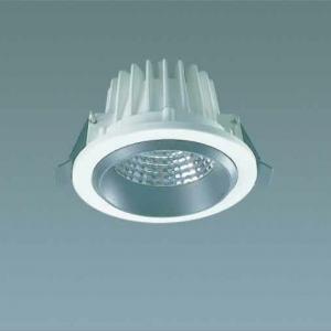 Round Inside LED
