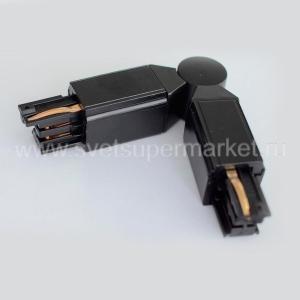Shop track live flex connector