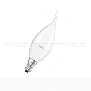 SS FR BA 40   5.4W/827   DIM  220-240V  E14 - LED