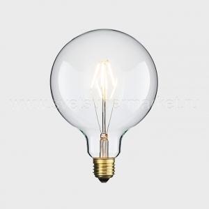 Tesla Giant LED