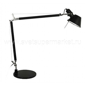 TOLOMEO MINI Black