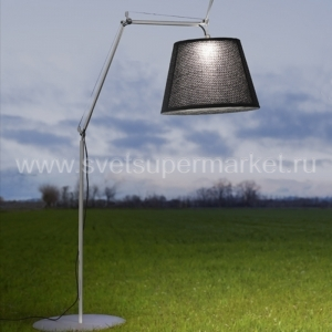 Tolomeo Paralume Outdoor Floor