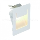 DOWNUNDER PURE RECESSED LUMINAIRE 8CM